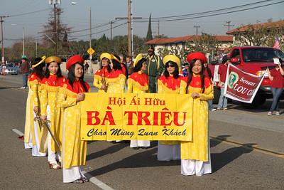 Tet Festival 2010