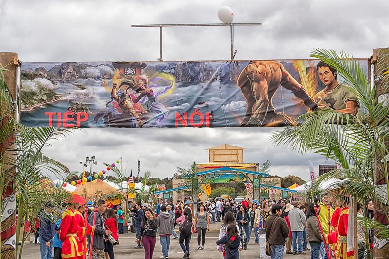 OC Tet Festival 2014