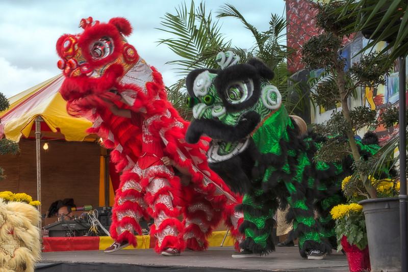 Dragon Dance2