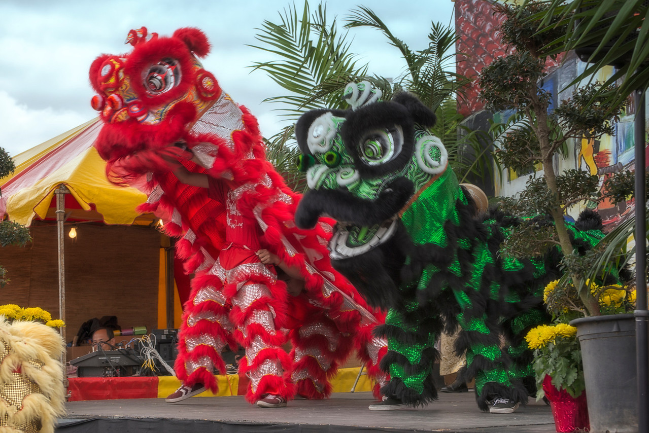 Dragon Dance2