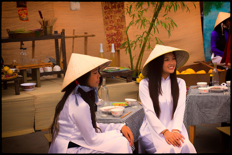 White Au Dao