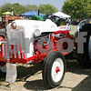 1953 Ford Tractor Ford Golden Jubilee special edition.   Ford 50th Anniversary Edition.