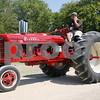 Farmall Tractor Model H