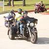 The Honor Ride 2012