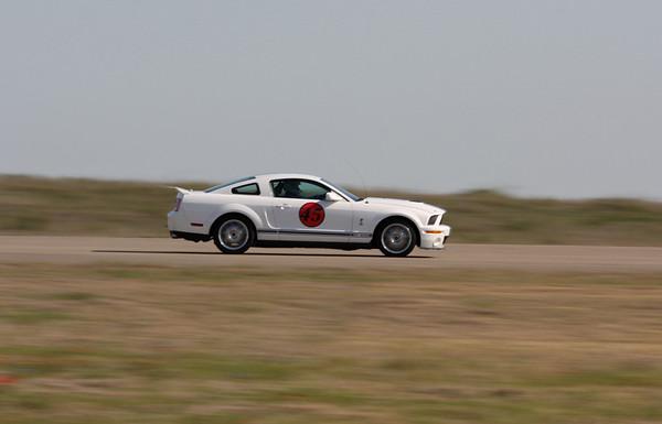 Texas Mile - 3/26/2010