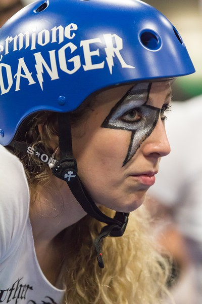 Lady Texas Roller Derby - The Rhinestone Cowgirls