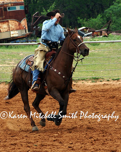 Male Rider Buckskin Chinks 001
