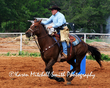 Male Rider Buckskin Chinks 002