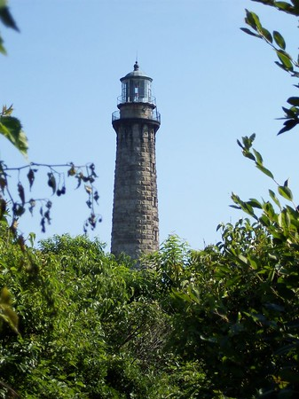 Thacher Island 2004 (Aug. 4-15)