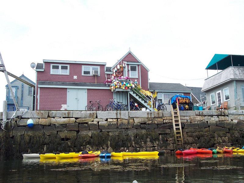 North Shore Kayaking, let the fun begin!