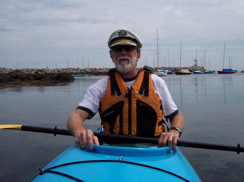 Ready set, kayak!