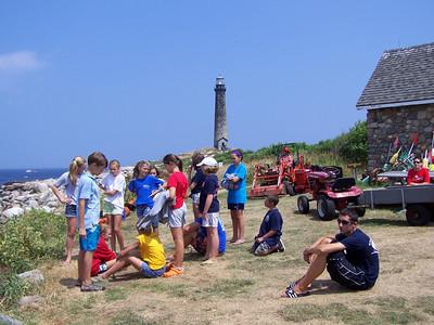 Thacher Island 2010