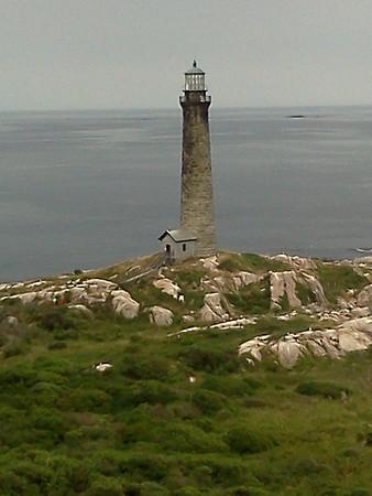 Thacher Island 2012