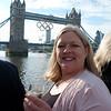 Charity Thames Cruise, in memory & celebration of Sharon Drake-Davis