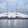 O2 Arena, Charity Thames Cruise, in memory & celebration of Sharon Drake-Davis