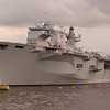HMS Ocean, Charity Thames Cruise, in memory & celebration of Sharon Drake-Davis