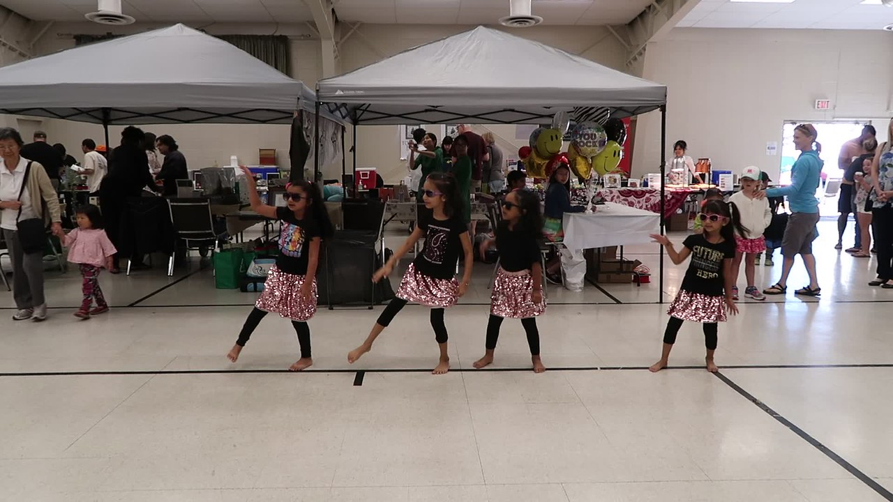 Dance Performance Video 2