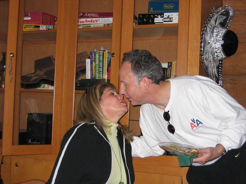 Richard and Ann Levy