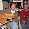 Tony and Dan