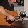 Willie and his merlot