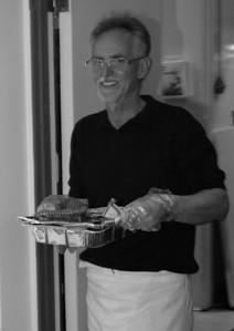Russel Serving