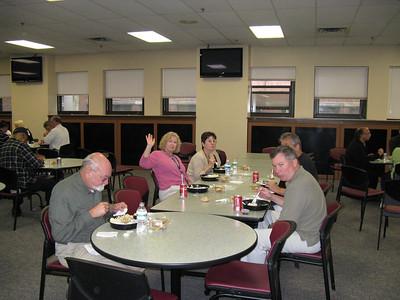 Thanksgiving Luncheon Work Nov 08