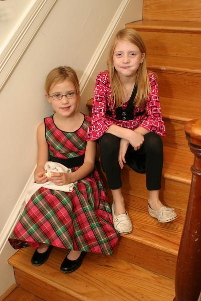 Sale sisters