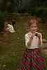 Madison Sale finds a Black Walnut