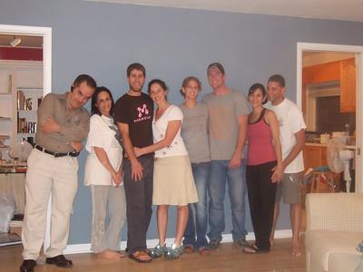 Thanksgiving in Miami, 2008