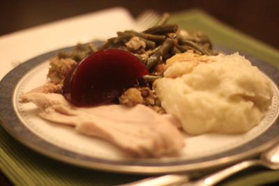2016-11-24 Thanksgiving