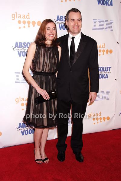 Cynthia Wade, Matthew Syrette<br /> all photos by Rob Rich © 2008 robwayne1@aol.com 516-676-3939