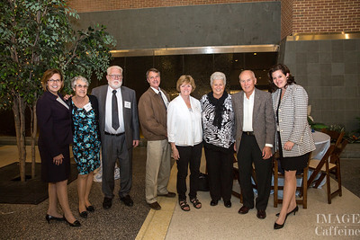 The 2016 Friends of Nursing Awards Ceremony and Reception