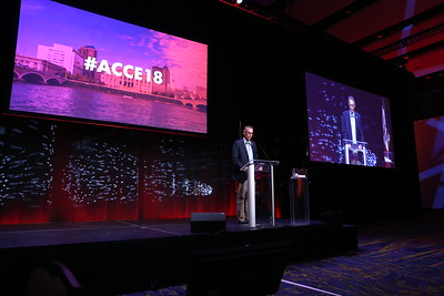 The 2018 ACCE Convention Wednesday's Highlights ... 7/18/2018