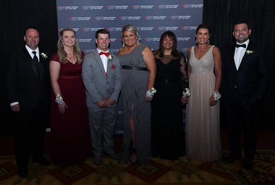 "The 2018 LLS ""Men / Women of the Year Gala Highlights"