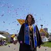 May 16, 2021 - Great Dane Graduation Experience