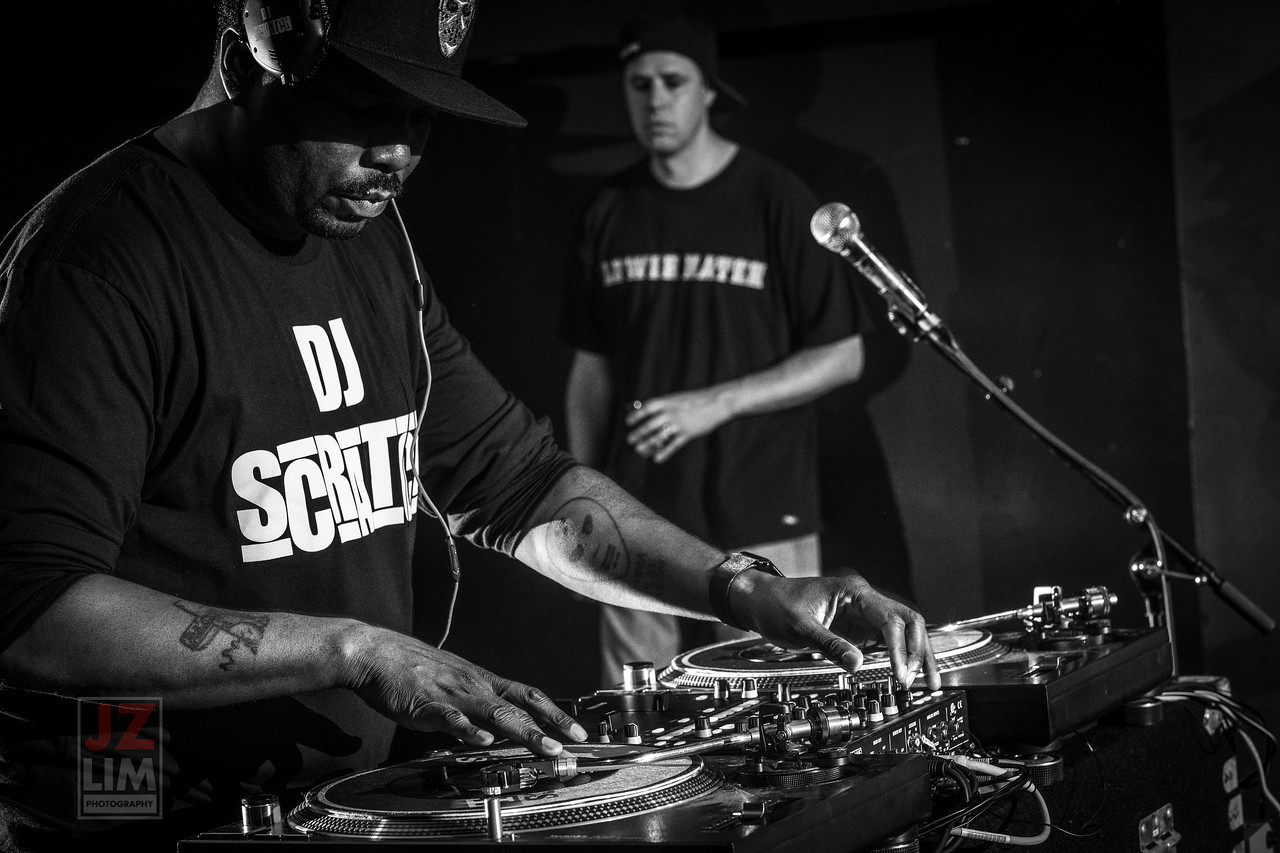 The 45 Sessions 7th Anniversary Feat. DJ Scratch