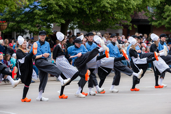 More Dancing in the Street