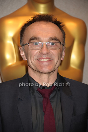 Danny Boyle<br /> The Academy of Motion Picture Arts & Sciences presents a conversation with director Danny Boyle held at the Academy Theatre<br /> Arrivals<br /> New York City, USA- 04-04-13<br />  photo  by Rob Rich © 2013 robwayne1@aol.com 516-676-3939