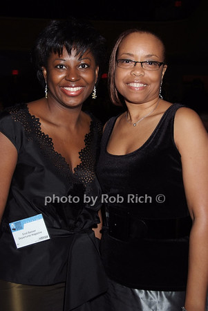 Enid Bonner, Sheila Moore