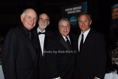 Mike Levin, Neil Ostegren, Peter Warren , Ian Schrager
