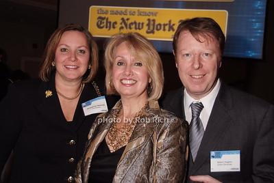Jacqueline Weeman, Judith Murphy, Robert Hughes