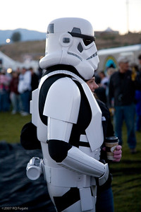 Darth Vader storm trooper