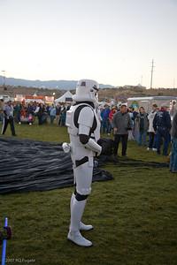 Darth Vader storm trooper