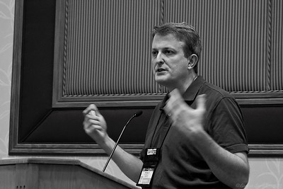 "Workshop: ""The Future of Skepticism Online: Crowd-Sourced Activism"" - Tim Farley."
