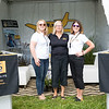 5D3_6510 Jen Hotsko, Kathleen Burke and Eileen Minogue