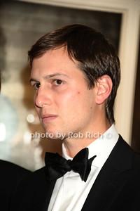 Jared Kushner photo by Rob Rich/SocietyAllure.com © 2012 robwayne1@aol.com 516-676-3939