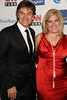 Dr.Mehmet Oz and sister<br /> photo by Rob Rich/SocietyAllure.com © 2012 robwayne1@aol.com 516-676-3939