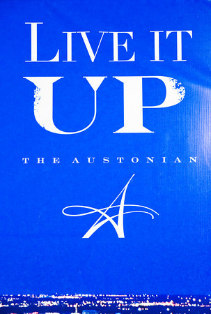 The Austonian Grand Opening Party