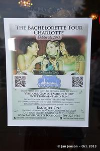 The Bachelorette Tour - Charlotte