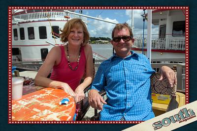 Debbie & Mike Prater